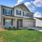 629 Dandelion Row, Aiken, SC 29803 (MLS #441396) :: Shannon Rollings Real Estate