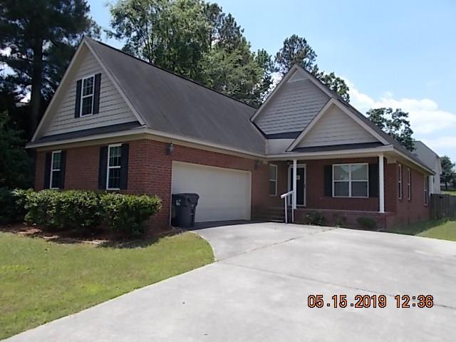 5382 Victoria Falls, Grovetown, GA 30813 (MLS #441399) :: Venus Morris Griffin | Meybohm Real Estate