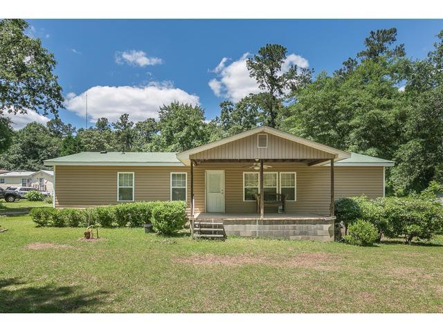 101 Eagle Road, North Augusta, SC 29860 (MLS #441440) :: Southeastern Residential