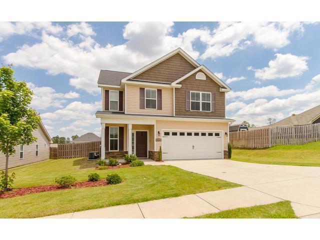 6010 Clifford Street, Augusta, GA 30909 (MLS #441462) :: REMAX Reinvented | Natalie Poteete Team