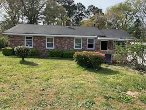 2547 Ivey Road, Augusta, GA 30906 (MLS #441489) :: RE/MAX River Realty