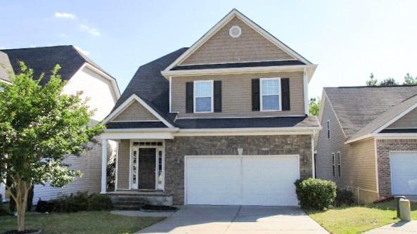 2041 Dundee Way, Grovetown, GA 30813 (MLS #441527) :: Shannon Rollings Real Estate
