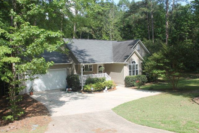 401 Sailfish Place, McCormick, SC 29835 (MLS #441599) :: Melton Realty Partners