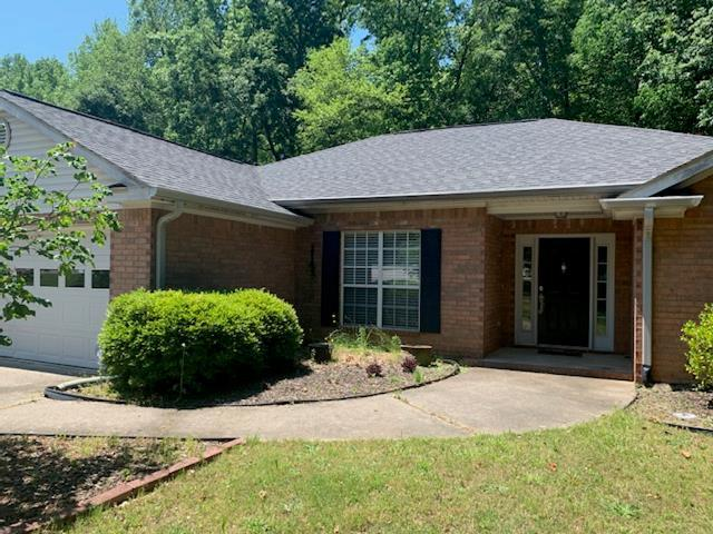 616 Kimberley Place, Evans, GA 30809 (MLS #441606) :: Venus Morris Griffin | Meybohm Real Estate