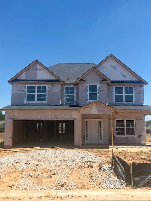 888 Chesham Avenue, Grovetown, GA 30813 (MLS #441608) :: Shannon Rollings Real Estate