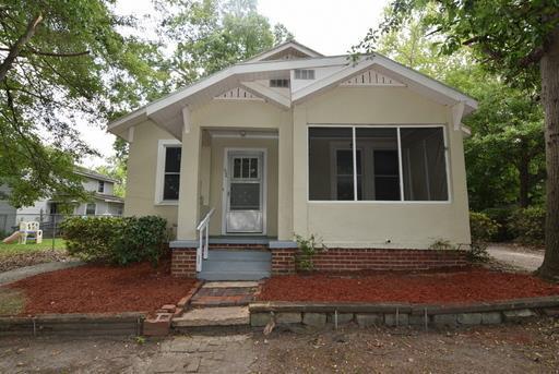 1926 Howard Avenue, Augusta, GA 30904 (MLS #441635) :: Melton Realty Partners