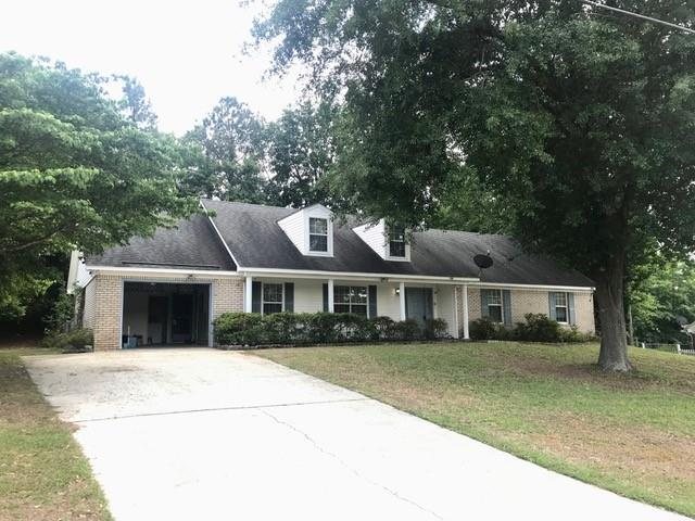3202 Denton Drive, Augusta, GA 30906 (MLS #441652) :: Melton Realty Partners