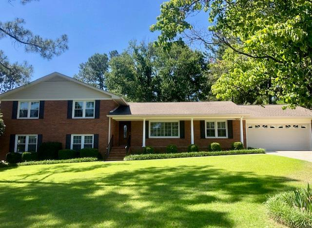 1834 Bolin Road, North Augusta, SC 29841 (MLS #441672) :: Young & Partners