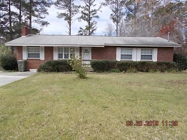 623 Central Road Sw, Thomson, GA 30824 (MLS #441690) :: Young & Partners