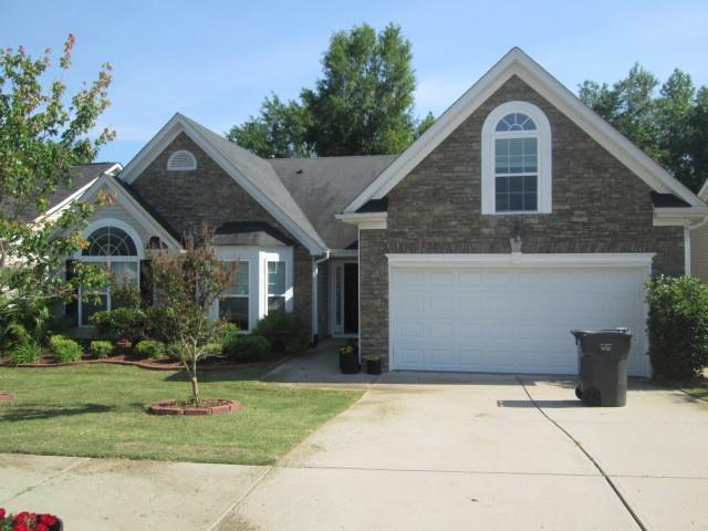 3208 Sweet Meadow Court, Grovetown, GA 30813 (MLS #441692) :: Southeastern Residential
