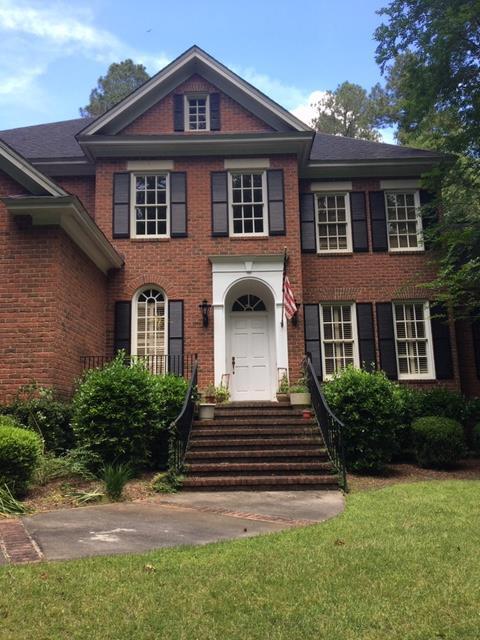 428 Wateroak Lane, Martinez, GA 30907 (MLS #441715) :: Shannon Rollings Real Estate