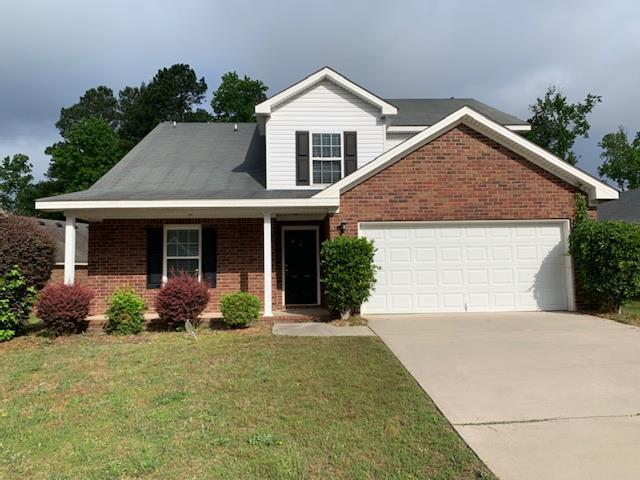 5044 Reynolds Way, Grovetown, GA 30813 (MLS #441734) :: Venus Morris Griffin | Meybohm Real Estate
