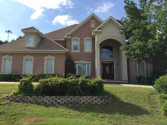 20 Park Place Circle, Augusta, GA 30909 (MLS #441797) :: Shannon Rollings Real Estate