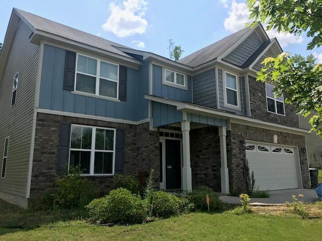 1622 Cedar Hill Drive, Grovetown, GA 30813 (MLS #441818) :: Shannon Rollings Real Estate