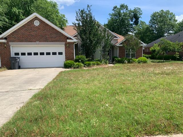 5337 Laurel Falls Drive, Grovetown, GA 30813 (MLS #441999) :: Shannon Rollings Real Estate
