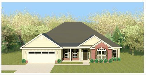 253 Carlow Drive, Grovetown, GA 30813 (MLS #442121) :: Shannon Rollings Real Estate