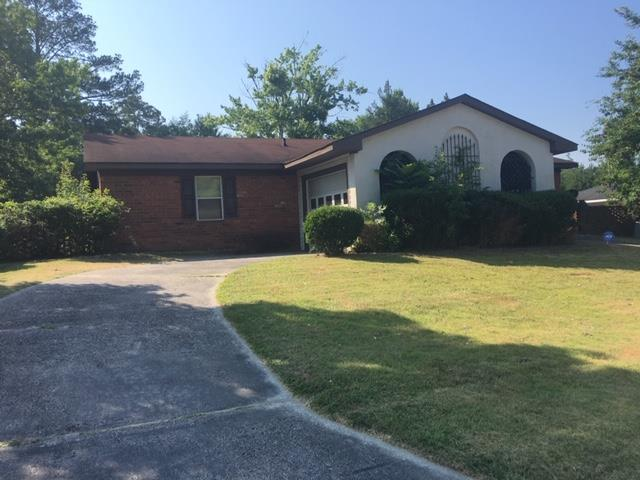 3558 Garden Brook Drive, Augusta, GA 30906 (MLS #442147) :: Melton Realty Partners