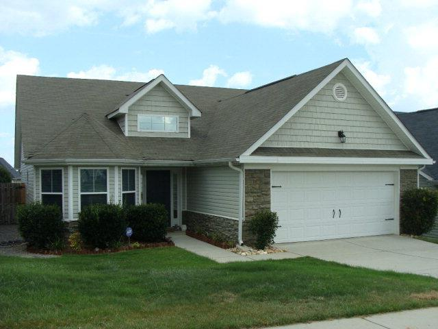 208 High Meadows Circle, Grovetown, GA 30813 (MLS #442195) :: Shannon Rollings Real Estate