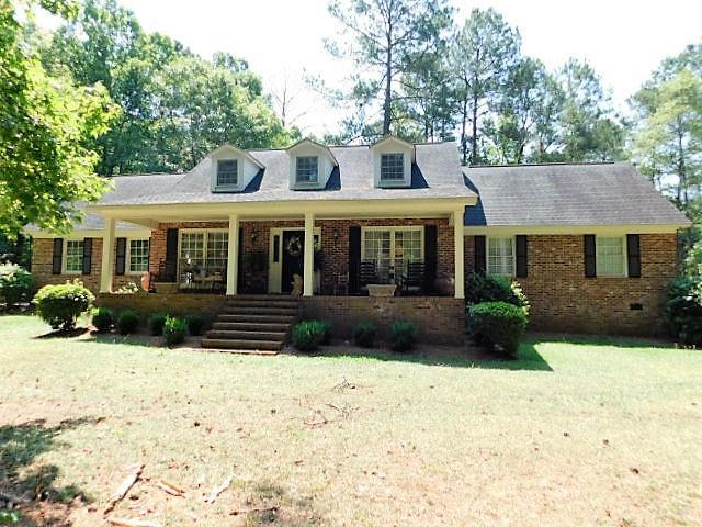 1622 Mattox Creek Drive, Thomson, GA 30824 (MLS #442205) :: Melton Realty Partners