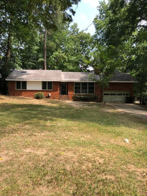 264 E Vineland Road, Augusta, GA 30904 (MLS #442252) :: Young & Partners