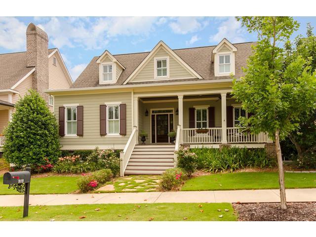 909 Big Oak Circle, Martinez, GA 30909 (MLS #442334) :: Young & Partners