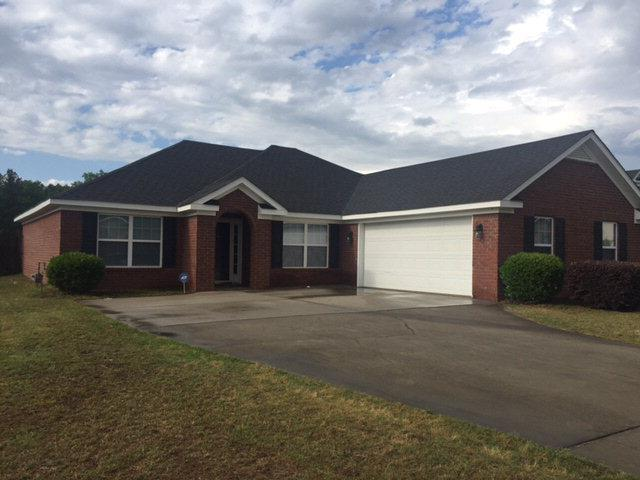 3223 Hampton Circle, Augusta, GA 30906 (MLS #442358) :: Melton Realty Partners