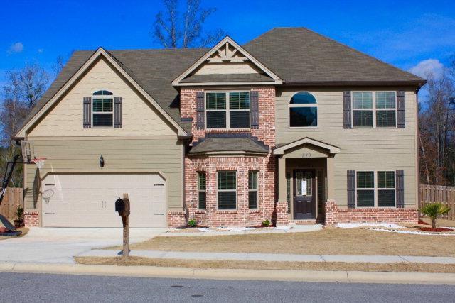 849 Shirez Drive, Grovetown, GA 30813 (MLS #442366) :: Young & Partners