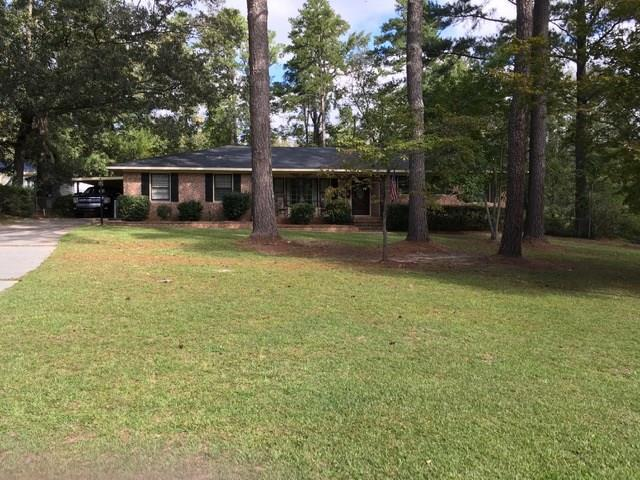 418 E Trippe Street, Harlem, GA 30814 (MLS #442420) :: RE/MAX River Realty