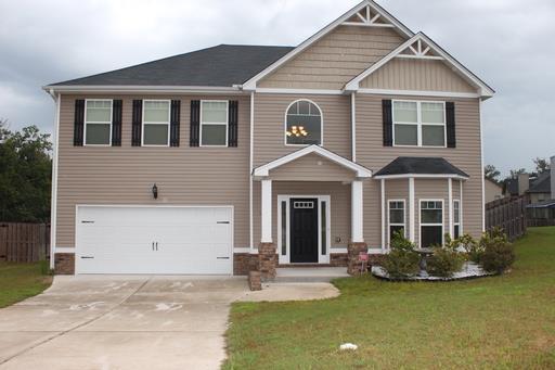 2733 Huntcliffe Drive, Augusta, GA 30909 (MLS #442433) :: Melton Realty Partners