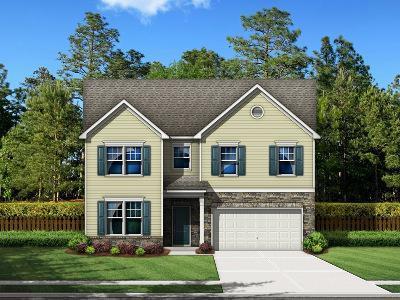 1166 Sapphire Drive, Graniteville, SC 29829 (MLS #442500) :: Young & Partners