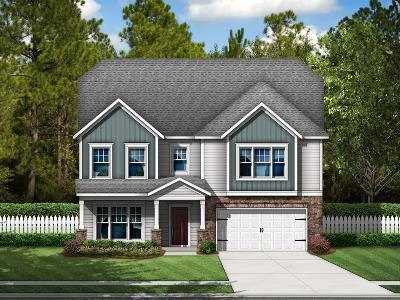 1150 Sapphire Drive, Graniteville, SC 29829 (MLS #442504) :: Young & Partners