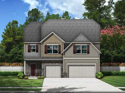 1162 Sapphire Drive, Graniteville, SC 29829 (MLS #442506) :: Young & Partners