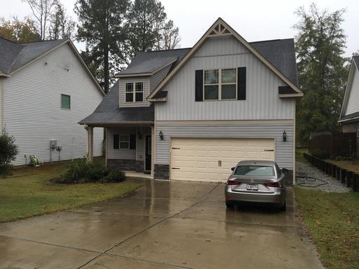 4029 Corners Way, Grovetown, GA 30813 (MLS #442595) :: Shannon Rollings Real Estate