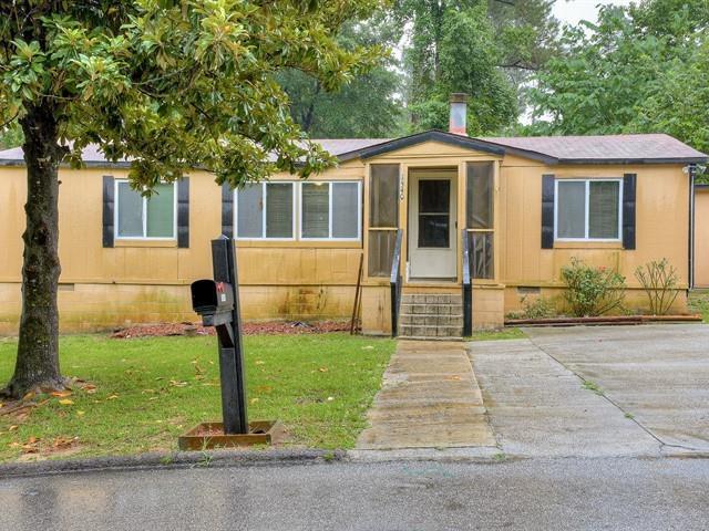 1540 S Atlantic Drive, Augusta, GA 30906 (MLS #442720) :: Venus Morris Griffin | Meybohm Real Estate