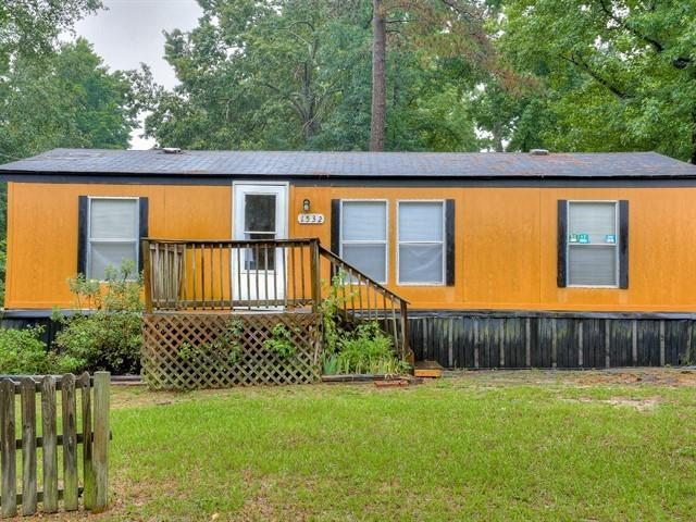 1532 S Atlantic Drive, Augusta, GA 30906 (MLS #442721) :: Venus Morris Griffin | Meybohm Real Estate