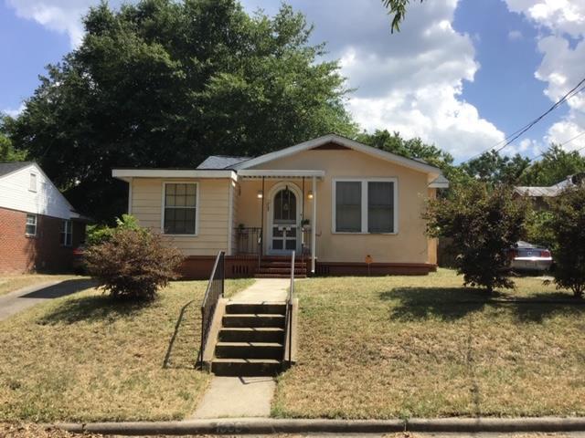 1808 Verdery Street, Augusta, GA 30904 (MLS #442746) :: Young & Partners