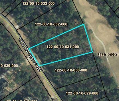 Lot J-31 Collin Reeds Road, North Augusta, SC 29860 (MLS #442749) :: Melton Realty Partners