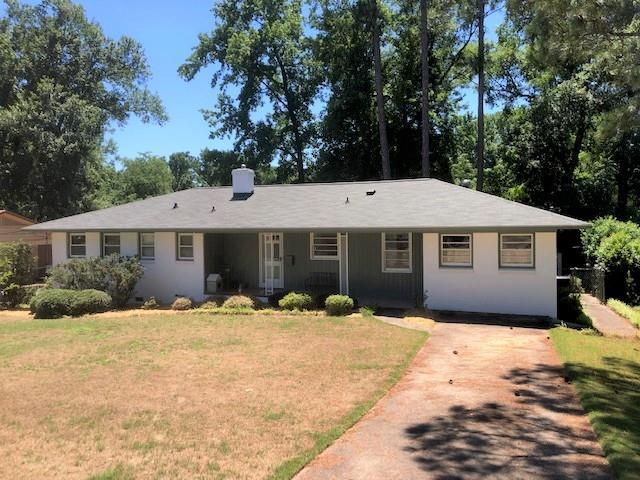 910 Medie Avenue, North Augusta, SC 29841 (MLS #442767) :: Shannon Rollings Real Estate
