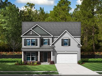 1043 Prides Crossing, Aiken, SC 29801 (MLS #442812) :: Shannon Rollings Real Estate