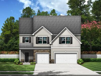 1057 Prides Crossing, Aiken, SC 29801 (MLS #442814) :: Shannon Rollings Real Estate