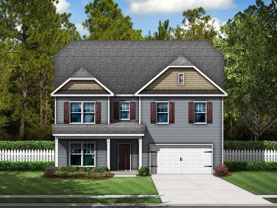 1081 Prides Crossing, Aiken, SC 29801 (MLS #442815) :: Shannon Rollings Real Estate