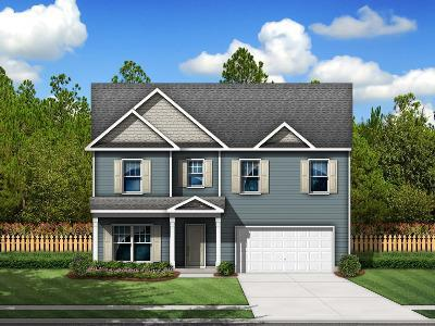 1063 Prides Crossing, Aiken, SC 29801 (MLS #442817) :: Shannon Rollings Real Estate