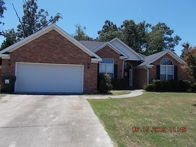 3904 Nantucket Circle, Grovetown, GA 30813 (MLS #442819) :: Shannon Rollings Real Estate