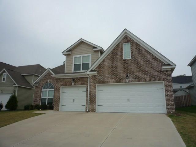 214 Tulip Drive, Evans, GA 30809 (MLS #442823) :: Shannon Rollings Real Estate