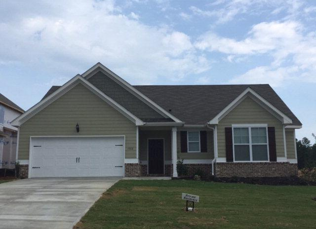 1522 Driftwood Lane, Grovetown, GA 30813 (MLS #442849) :: Melton Realty Partners