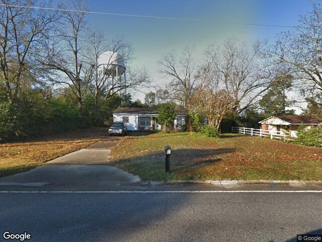 123 S Belair Road, Augusta, GA 30907 (MLS #442894) :: REMAX Reinvented | Natalie Poteete Team