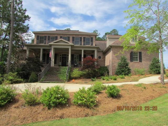 156 Pond View Road, Evans, GA 30809 (MLS #442900) :: Young & Partners