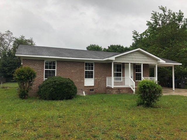 3211 Kevin Drive, Augusta, GA 30906 (MLS #442906) :: Young & Partners