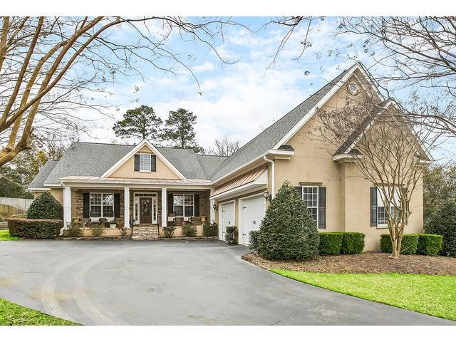 5026 Congressional Drive, Martinez, GA 30907 (MLS #442917) :: Young & Partners