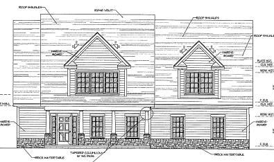 259 Rivernorth Drive, North Augusta, SC 29841 (MLS #443008) :: Southeastern Residential